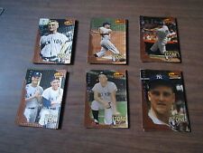 NM/MT 1994 TWCC ROGER MARIS ETCHED IN STONE  20 CARD LOT