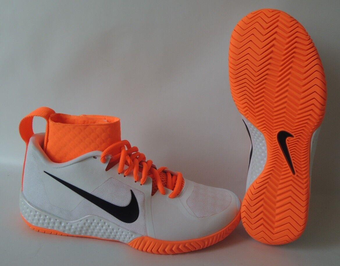 NEU Nike WMNS Flare Gr. 38 5 Damen Tennis Schuhe  810964-102 Tennisschuhe
