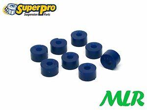 SUPERPRO-SPF0306K-REAR-POLY-ANTI-ROLL-BAR-LINK-BUSH-KIT-SKYLINE-R33-R32-GTR-GTS