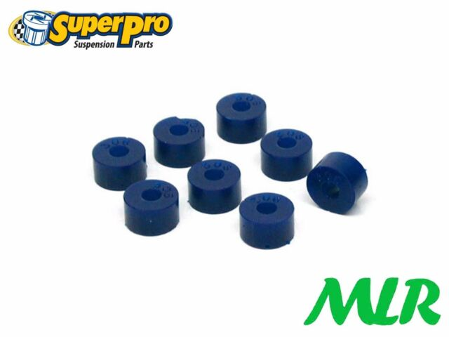 SUPERPRO SPF0306K REAR POLY ANTI ROLL BAR LINK BUSH KIT 300ZX Z32 COUPE