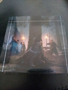 The-Last-of-Us-Part-2-034-Night-Hunting-034-Acrylic-Picture-Block-New