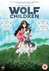 Wolf Children (DVD, 2013)