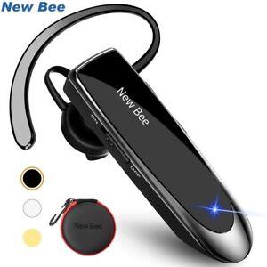 Oreillette-Bluetooth-5-0-Sans-Fil-Ecouteurs-Casque-Stereo-Mains-Libres-Iphone-FR