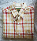 Camisa de Hombre TIMBERLAND (Shirt). Size S (like M), RRP 90€, BRAND NEW w TAGS!