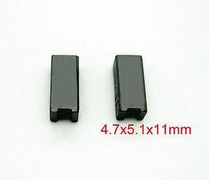 Dremel Carbon Brushes for 398 & 400 Tools 2 610 907 940 DM2