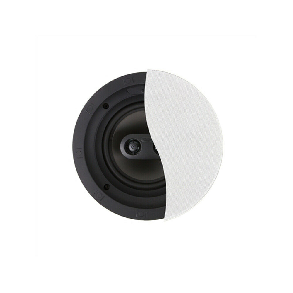 Klipsch R-2650-CSM-II White In-Ceiling Speaker