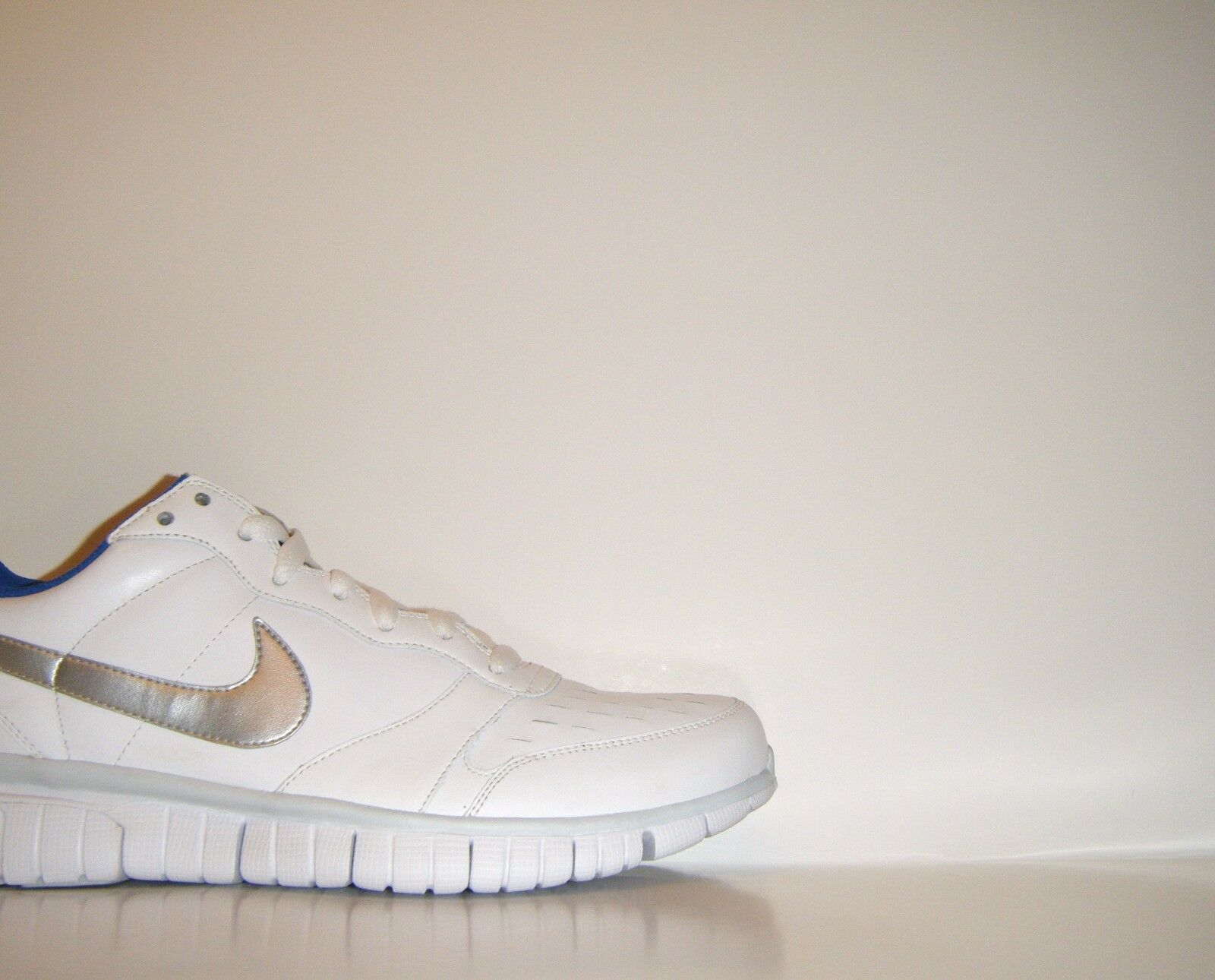 DS 2008 Nike Free Ace NM Unreleased Sample Sz. 9 Promo Tennis Running Trainer