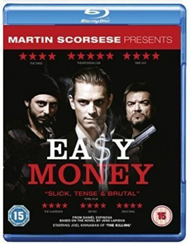 1 of 1 - Easy Money (Blu-ray, 2013)