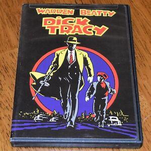 Dick-Tracy-1990-Crime-Comedy-Warren-Beatty-Madonna-Widescreen-DVD