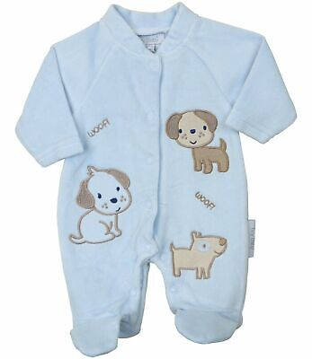 Hat Preemie Long Sleeved Cotton Sleepsuit Tiny Baby Outfit Set Popper Fastening
