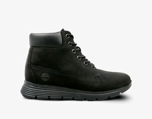 Timberland Kids Boot Junior Boys Girls 6 Inch Premium Classic Shoe
