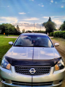 2006 Nissan altima for sale $3,800