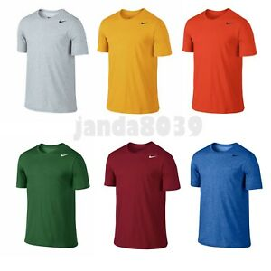NWT-Nike-Mens-Dri-Fit-Tee-Athletic-Short-Sleeve-T-Shirt-Big-amp-Tall-2XL-3XL-4XL