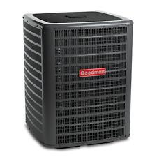 2.0 Ton Goodman 16 SEER Two Stage Heat Pump Condenser DSZC160241