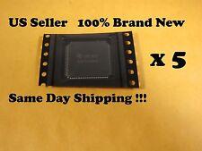5 piece New TI Genuine SN755866 Plasma Buffer QFP100 IC Chip