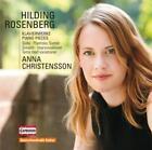 Klavierwerke von Anna Christensson (2012)