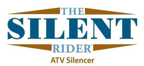 Benz ATV UTV Exhaust Silencer BT-74 Polaris Sportsman Silent Rider 1996-2019