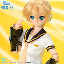 "Volks DD-Dollfie Dream Sister  ""Kagamine Len"" (Boy Type / NEW)"