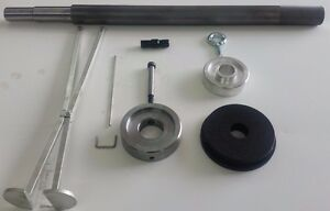 Alignment Tool Gimbal Bearing Seal Bellow Tool Set Mercruiser 91-805475A1 OMC