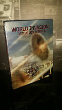 World Invasion: Battle Los Angeles / Limited Steelbook Edition / Blu-ray / Metal