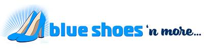 Blueshoesnmore