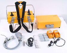 New GA610 Hetronic GR Euro Series Transmitter & CS-458 Receiver Kit