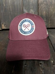 76d8beec5 Details about Great looking Marthas Vineyard Hat Established 1692 Sailing  Hat new with Tags