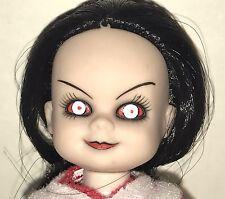 Living Dead Dolls Mini Series 1 SIN Red Devil El Diablo Satan Evil Horror Goth