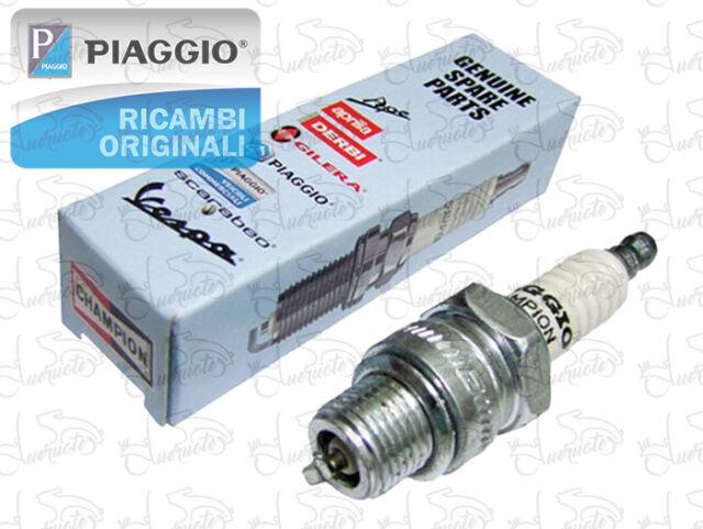CANDELA CHAMPION P82M PER APE 50 TM FL MP 501 601 602 703 CAR ORIGINALE PIAGGIO