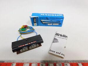 CI457-0-5-Maerklin-H0-etc-AC-7245-Universal-Fernschalter-geprueft-NEUW-OVP