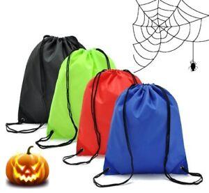 RED SPIDER DRAWSTRING BAG,GYM SACK,PE BAG,SWIMMING BAG