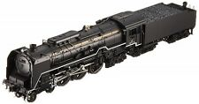KATO N Gauge C62 Sanyo Form Kure Line 2017-5 Steam Locomotive 898