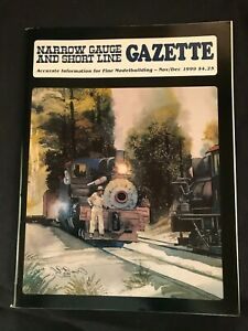 Narrow-Gauge-and-Short-Line-Gazette-November-December-1999