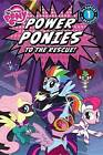 My Little Pony: Power Ponies to the Rescue! by Magnolia Belle (Paperback / softback, 2015)