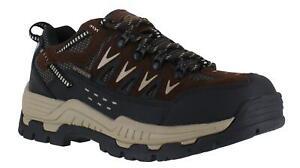 Northwest-Piers-Low-Mens-Waterproof-Walking-Trekking-Hiking-Shoes