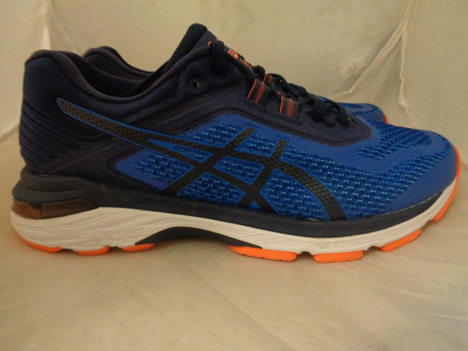 Asics Gel Gt 2000v6 Chaussure de Course pour Homme UK 6.5 Us 7 Eu 40 cm 35.5 Ref