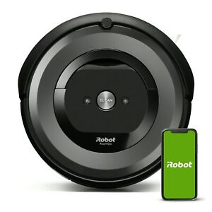 iRobot Roomba E6134 Vacuum Cleaning Robot - Certified Refurbished!