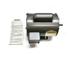 Baldor 13 Hp 1725rpm Single Phase Industrial Motor L1206 Nos
