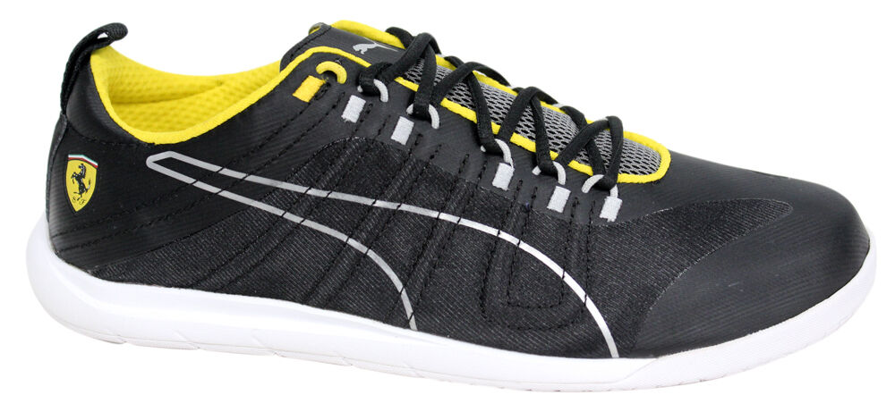 Puma TechLo Everfit + Night Cat SF Con Cordones Zapatillas para hombre 305506 02 U90