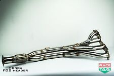 Honda Civic FD2 2.0 Exhaust Header Extractor