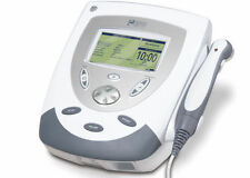 Chattanooga Intelect Transport 2 Channel Combination Unit With Ultrasound 2738 New