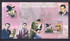 """D1218 Mint NH 2006 Actor Movie Star Humphrey Bogart """"Bogie"""" Souvenir Sheet"""