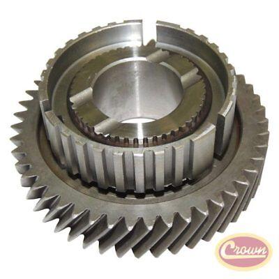 NV17318 NV4500 5 Speed Counter Shaft 5th Gear