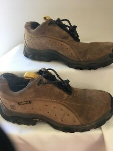 d33adf0fcff Timberland Hiking Shoes Mens 7.5 Power Lounger Slip On Clog Hiking ...