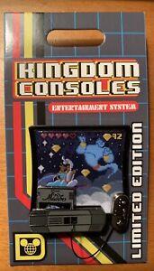 Disney Ariel Trading Pin Kingdom Consoles Little Mermaid Video Game LE