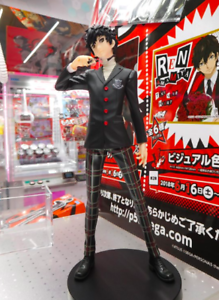 SEGA-Persona-5-REN-AMAMIYA-Premium-figure-anime-otaku-japan-PS4-Akira-Kurusu