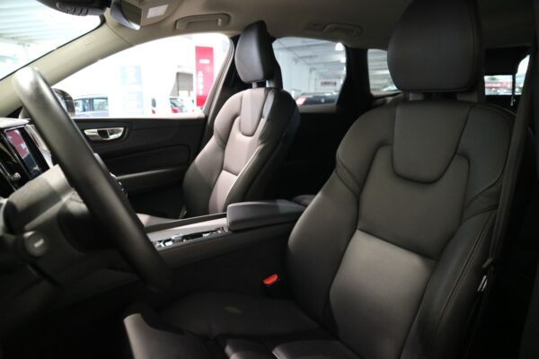 Volvo XC60 2,0 D4 190 Inscription aut. AWD - billede 4