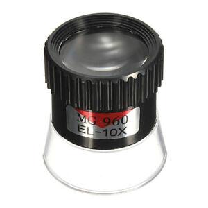 1-pcs-10x-moncular-magnigier-eyeglass-magnifying-eye-glass-loupe-lens-tool-U1M3