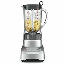 Breville BBL560XL Ikon Hemisphere Smooth Blender