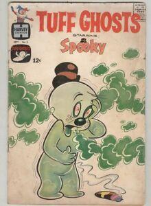 Tuff-Ghosts-2-VG-September-1962-Anti-Smoking-Cover
